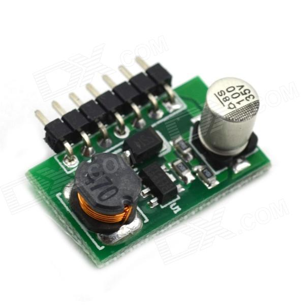 MaiTech 3W LED Lamp Driver Module Support PWM Dimmer - Green cls ldx36 3 dmx driver dimmer max 36x3w luxeon led