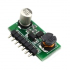 MaiTech 3W LED Lamp Driver Module Support PWM Dimmer - Green