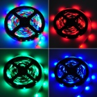 48W 600lm RGB 300*3528 SMD LED Light Strip (DC 12V / 5m)