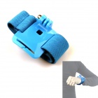 Elasticity Nylon Sport Camera Wristband Mount for GoPro Hero 2 / Hero 3 / Hero 3+ / SJ4000