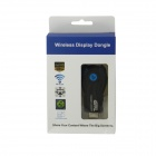 TWP Wireless Display Dongle / HDMI TV Stick - Black