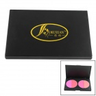 MIXUAN 4-Color Cosmetic Makeup Blusher Powder Palette - Pink Series