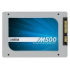 Genuine Crucial M500 2.5 inch 120GB SATA3 Internal Solid State Drive (MLC) (120GB / 7mm / 9.5mm)
