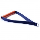 Acecamp 9240 Outdoor Camping Tent Nail Remover Strap - Black + Orange (25cm)
