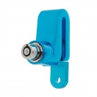 FIDLOC bicicletas Disc Brake Lock Set - Blue