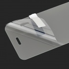 S-What 0.36mm Tempered Glass Clear Screen Guard Protector for IPHONE 4 / 4S - Transparent