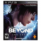 PS3 BEYOND: Two Souls Video Game - PlayStation 3