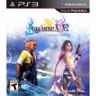 PS3 FF X / X-2 Final Fantasy X|X-2 HD Remaster Video Game - PlayStation 3