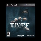 PS3 Thief Video Game - Playstation 3