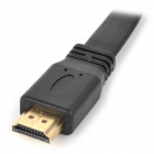 HDMI Male to Male Connection Cable - Black (50cm)
