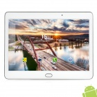 "10.1"" IPS quadricœur 4.2 Android Tablet PC w / 1Go RAM / ROM 8GB / 3G / GPS / WiFi / TF / Bluetooth"