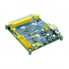 Cortex-M3 STM32 F103 RBT6 Development Board w/ Screen - Blue