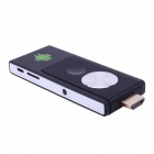 TEMPO CYX802 RK3028A Dual Core Android 4.2 Google TV Player w/ Bluetooth, 512GB RAM, 4GB ROM - Black