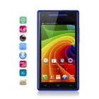 "Catee CT200 MTK6572 Dual-Core Android 4.2 WCDMA Bar Phone w/ 4.5"" IPS, 5.0 MP, GPS, 4GB ROM - Blue"