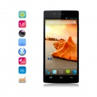 "Iocean X7HD MTK6582 Quad-Core Android 4.2 WCDMA Phone w/ 5"" IPS, 1GB RAM, 8GB ROM, 8MP, GPS - Black"