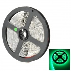 LSON G-3528 12W 900lm 300-SMD 3528 LED Green Light Decoration Strip (DC 12V / 5m)