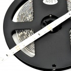 LSON 12W 900lm 300-SMD 3528 LED Green Light Decoration Strip (DC 12V / 5m)