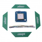 HJ Ublox GPS Module V2.0 with 6-Pin Connecting Cable for APM 2.6 Flight Controller