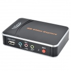 Relliance EC010 Plug & Play HD 1080p HDMI Video Capture Board - Preto