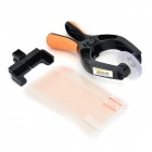 JAKEMY JM-op05 Handy LCD Screen ABS Dismantle Pliers for IPHONE / Cellphone / PC - Orange + Black