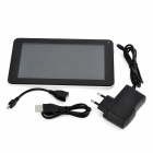 "R70HT 7"" dual core android 4.2 tablet PC m / 1 GB RAM / 2GB ROM / TV / wi-fi / bluetooth / TF / mic"