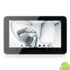 "R70HT 7"" Dual Core Android 4.2 Tablet PC w/ 1GB RAM / 2GB ROM / TV / Wi-Fi / Bluetooth / TF / Mic"