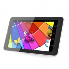 "7 ""TFT LCD Dual-Core Android 4.2.2 Tablet PC m / 4GB ROM / GPS / Wi-Fi / Bluetooth / FM"