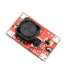 MaiTech 03100629 3A High-Current Lithium Battery Charging Module - Red