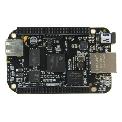 Embest BeagleBone Black 1GHz ARM TI AM3358 Cortex-A8 Development Board