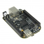Embest BeagleBone Black 1GHz ARM TI AM3358 Cortex-A8 Development Board (Rev C, 4GB eMMC) - Black