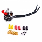 30A ESC with QM2812 980KV Brushless Motor Set for R/C Helicopter / R/C Aircraft