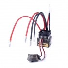 320A ESC Brushed Speed Controller for R/C Car Truck Boat (7.2~16V)
