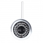ESCAM Q6320WiFi Waterproof 720P CMOS 6mm Fixed Lens Network IP Camera