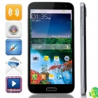 G9000 MTK6592 Octa-Core Android 4.2.2 WCDMA Bar Phone w/ 5.3