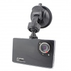 "GT700  3"" LCD 3.0MP COMS 150' FHD 1080P Car DVR Recorder w/ G-sensor / Night Vision / HDMI"