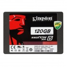 "Kingston SSDNOW V300 2.5"" SSD Solid State Drive - Grey (120GB)"