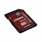 Kingston Digital Kingston Digital 32GB SDHC UHS-I Speed Class 3 Flash Card (SDA3/32GB)