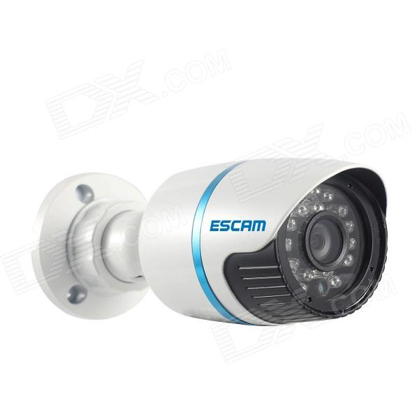 ESCAM Q630M Onvif Waterproof 720P CMOS 6mm Lens Network IP Camera