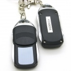 Leadway Universal Car Keyless Entry System w/ Trunk Release & 2 Remote Controllers - Black