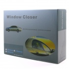 Automatic Window Closer Controller for Car - Black