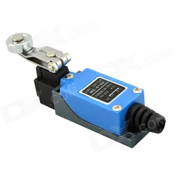 ME8104 110V ~ 250V 5A Limit Switch - Azul + Cinza + multicoloridos