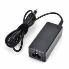 15V 1.2A 18.5 x 3.0mm US Plug Power Adapter for ASUS Tablet PC - Black