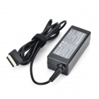 15V 1.2A 18.5 x 3.0mm US Plugs Power Adapter for ASUS Tablet PC - Black