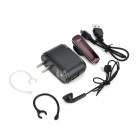 Gblue 1-til-2 CVC6.0 Intelligent Støyneduksjon CSR3.0 Bluetooth V3.0 Stereo In-Ear Headset w / Mic