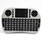 iTaSee S82 4K Quad-Core Android 4.4.2 Google TV Player w / Bluetooth / 2 Go RAM / ROM 8GB + clavier