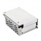 BTY Aluminum Alloy Portable Switch Power Supply - Silvery White + Black (110~220V)