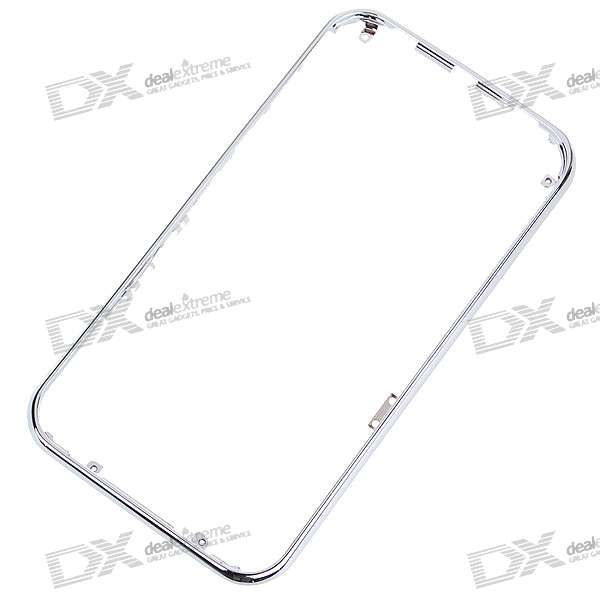Repair Parts Replacement Border Shell Case for Iphone 3g repair parts replacement speakers for psp 1000 2 piece set