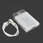 Multi-Function USB 2.0 + Micro USB 2.0 HUB + Card Reader OTG Combo for Mobile Phone & Computer