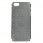 HELLO DEERE Protective Plastic Back Case for IPHONE 5S - Black