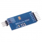 APM2.6 Flight Controller w/ NEO-6M GPS Module and CRIUS MAVLink-OSD V1.0/ 915MHz 3DR Radio Telemetry